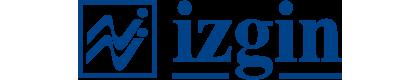 izgin mavi logo