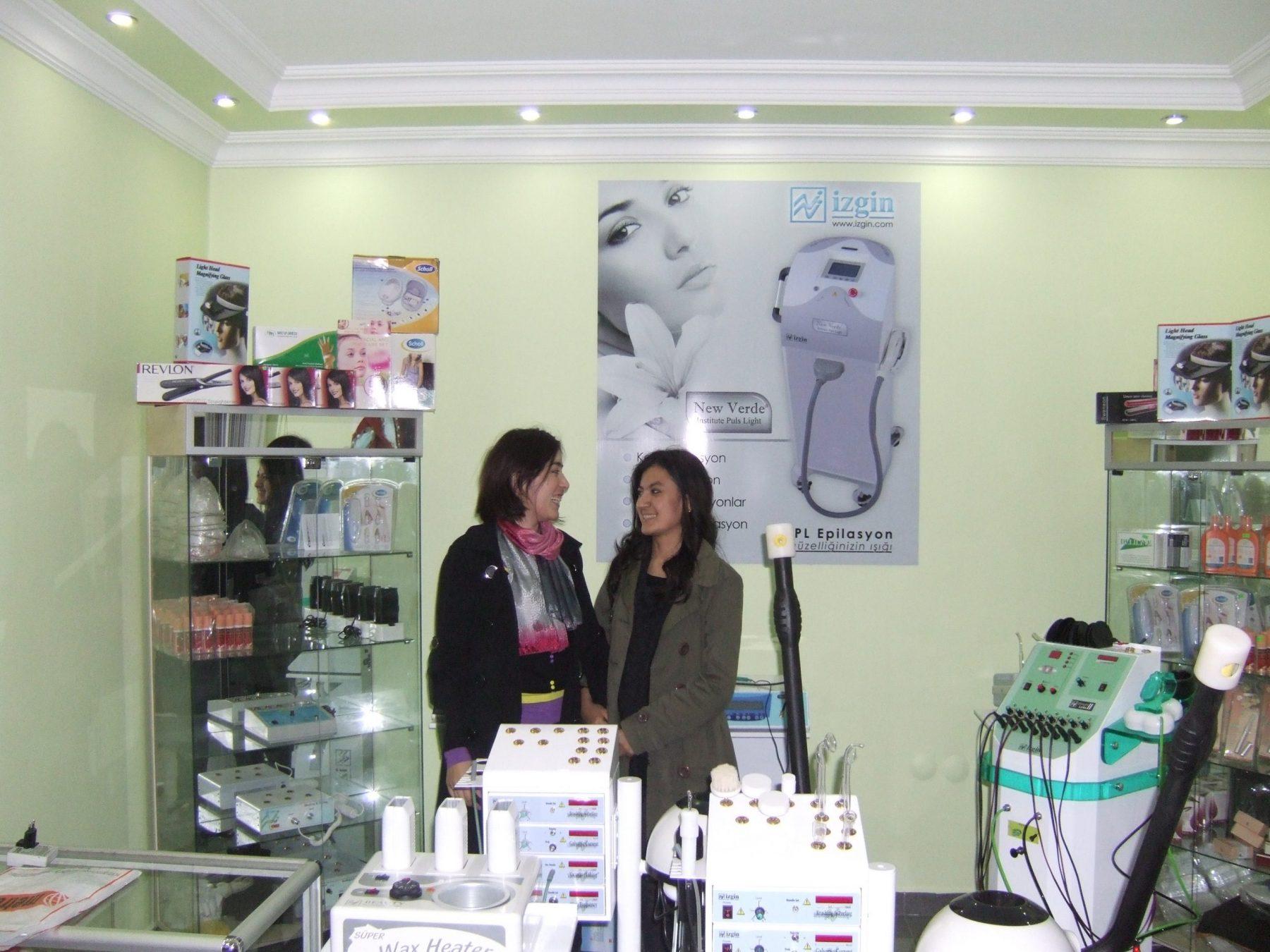 izgin-estetik-medikal-showroom